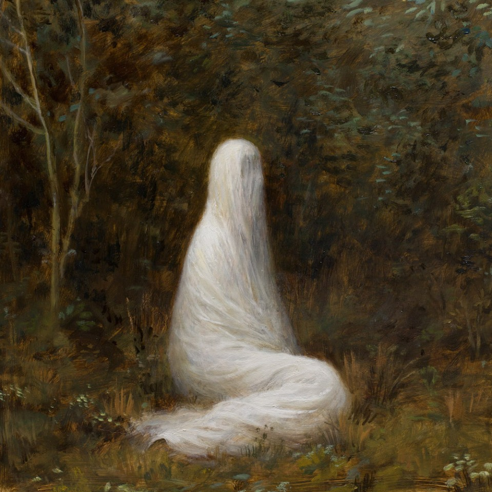 Painting by Aron Wiesenfeld